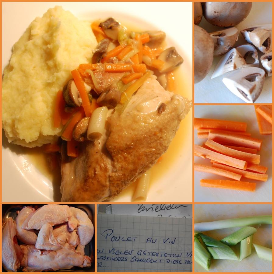 Analoge Küche » Champignons